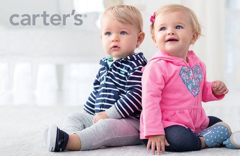 Одяг для дитини Carters